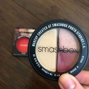 SMASHBOX Photo Edit eye shadow trio - 'Tag Me'